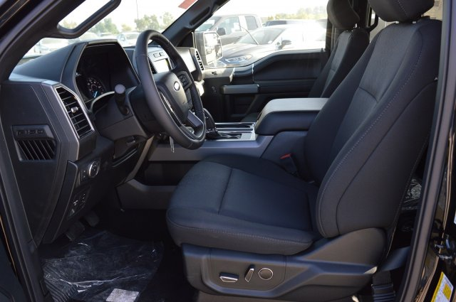 2018 F-150 SuperCrew Cab 4x2,  Pickup #181340 - photo 6