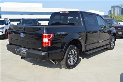2018 F-150 SuperCrew Cab 4x2,  Pickup #181340 - photo 2