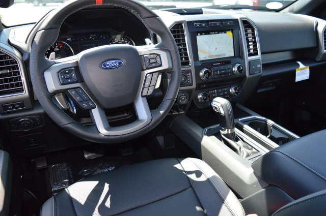 2018 F-150 SuperCrew Cab 4x4,  Pickup #181385 - photo 11