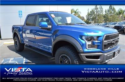 2018 F-150 SuperCrew Cab 4x4,  Pickup #181385 - photo 1