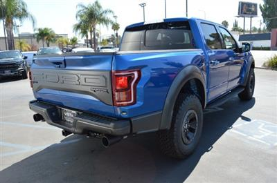 2018 F-150 SuperCrew Cab 4x4,  Pickup #181385 - photo 2