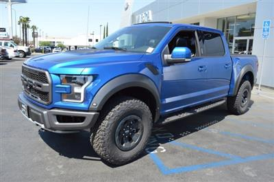 2018 F-150 SuperCrew Cab 4x4,  Pickup #181385 - photo 4
