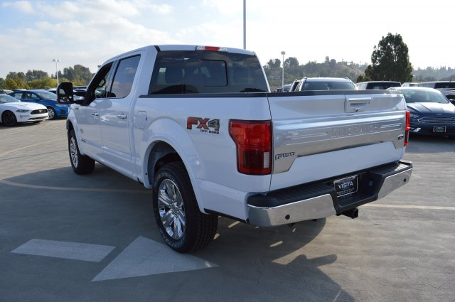 2018 F-150 SuperCrew Cab 4x4,  Pickup #181488 - photo 12