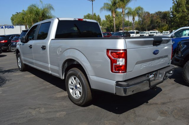 2018 F-150 SuperCrew Cab 4x2,  Pickup #181499 - photo 2