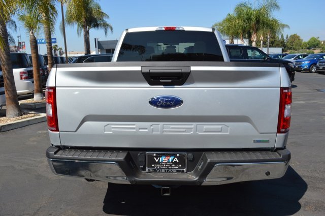 2018 F-150 SuperCrew Cab 4x2,  Pickup #181499 - photo 17