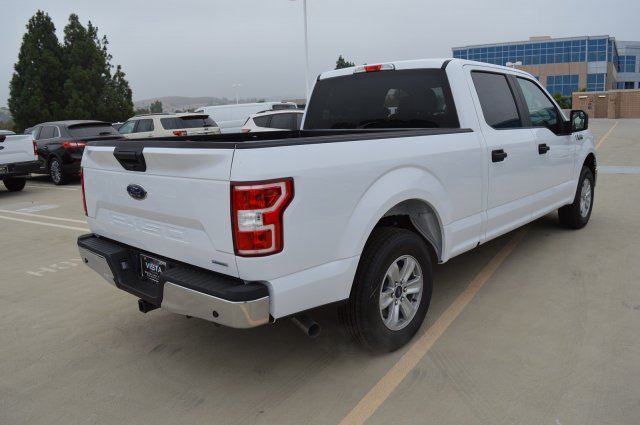 2018 F-150 SuperCrew Cab 4x2,  Pickup #181515 - photo 2