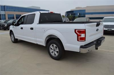2018 F-150 SuperCrew Cab 4x2,  Pickup #181515 - photo 11