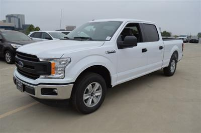 2018 F-150 SuperCrew Cab 4x2,  Pickup #181515 - photo 5