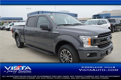 2018 F-150 SuperCrew Cab 4x2,  Pickup #181526 - photo 1
