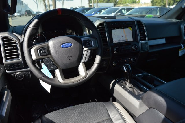 2018 F-150 SuperCrew Cab 4x4,  Pickup #181588 - photo 13