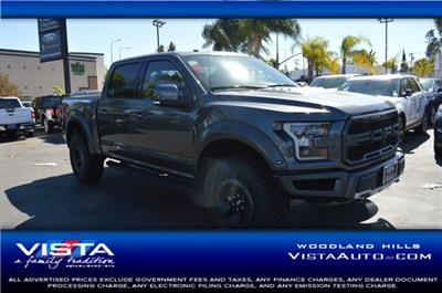 2018 F-150 SuperCrew Cab 4x4,  Pickup #181588 - photo 1