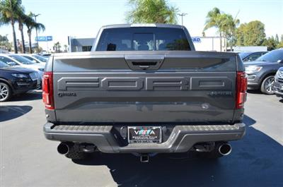 2018 F-150 SuperCrew Cab 4x4,  Pickup #181588 - photo 16