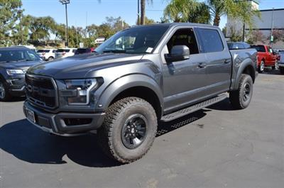 2018 F-150 SuperCrew Cab 4x4,  Pickup #181588 - photo 4
