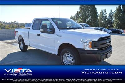 2018 F-150 Super Cab 4x4,  Pickup #181589 - photo 1