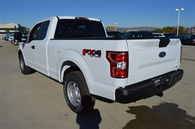 2018 F-150 Super Cab 4x4,  Pickup #181589 - photo 11