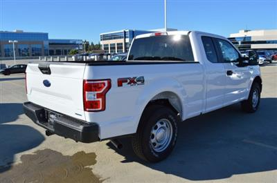 2018 F-150 Super Cab 4x4,  Pickup #181589 - photo 2
