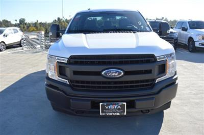 2018 F-150 Super Cab 4x4,  Pickup #181589 - photo 3