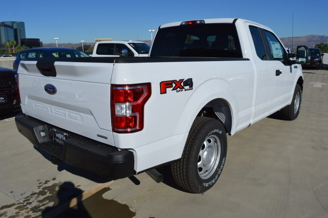 2018 F-150 Super Cab 4x4,  Pickup #181594 - photo 12