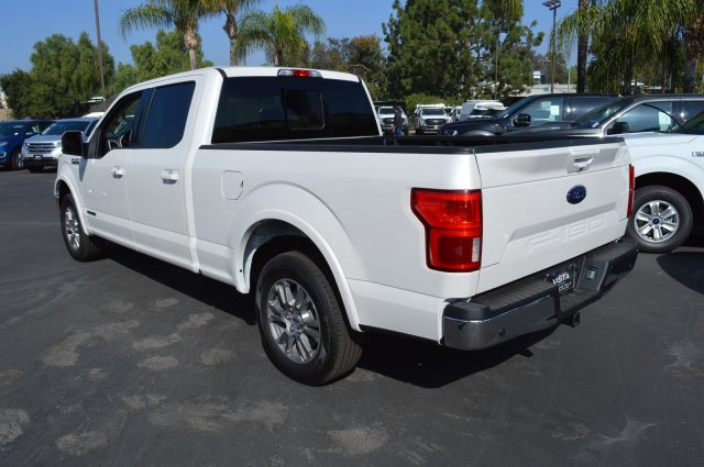 2018 F-150 SuperCrew Cab 4x2,  Pickup #181598 - photo 2