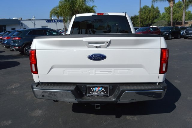 2018 F-150 SuperCrew Cab 4x2,  Pickup #181598 - photo 12