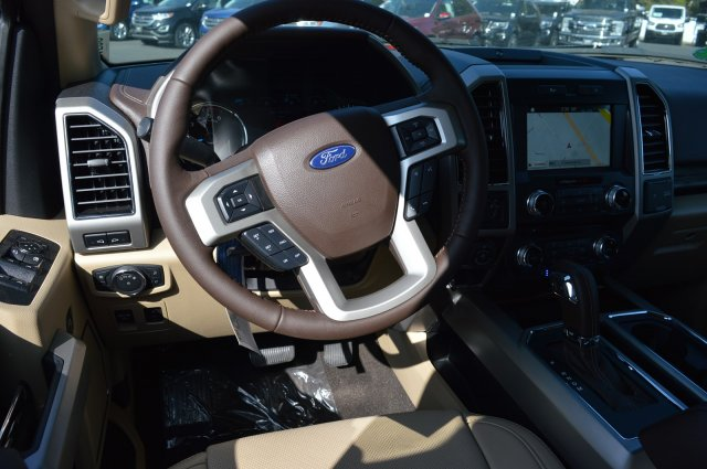 2018 F-150 SuperCrew Cab 4x2,  Pickup #181598 - photo 10