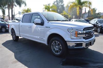 2018 F-150 SuperCrew Cab 4x2,  Pickup #181598 - photo 3