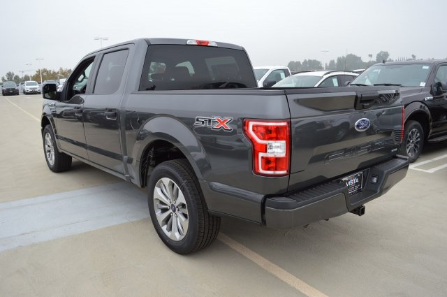 2018 F-150 SuperCrew Cab 4x2,  Pickup #181631 - photo 2
