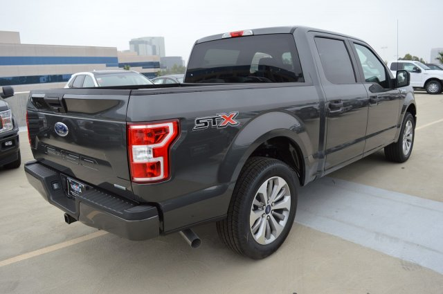 2018 F-150 SuperCrew Cab 4x2,  Pickup #181631 - photo 12