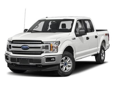 2018 F-150 SuperCrew Cab 4x4,  Pickup #181636 - photo 1