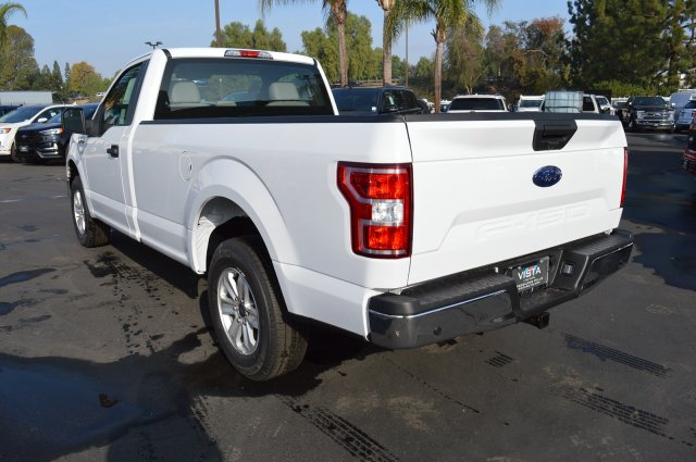 2018 F-150 Regular Cab 4x2,  Pickup #181637 - photo 2