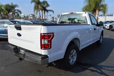 2018 F-150 Regular Cab 4x2,  Pickup #181637 - photo 10