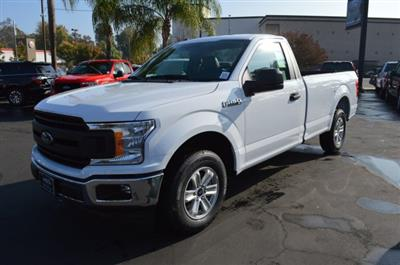 2018 F-150 Regular Cab 4x2,  Pickup #181637 - photo 1