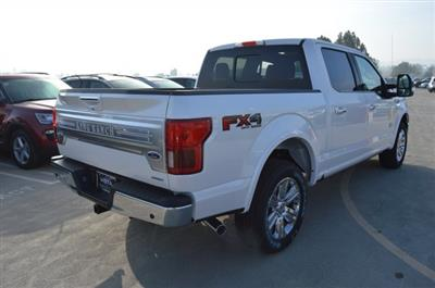 2018 F-150 SuperCrew Cab 4x4,  Pickup #181647 - photo 13