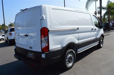 2019 Transit 250 Low Roof 4x2,  Empty Cargo Van #190112 - photo 11