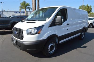 2019 Transit 250 Low Roof 4x2,  Empty Cargo Van #190112 - photo 1