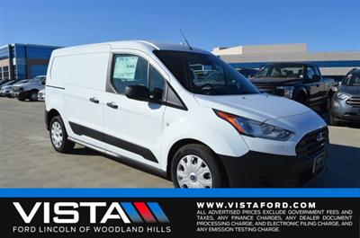 2019 Transit Connect 4x2,  Empty Cargo Van #190133 - photo 1
