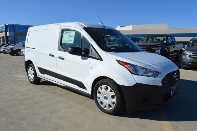 2019 Transit Connect 4x2,  Empty Cargo Van #190134 - photo 3