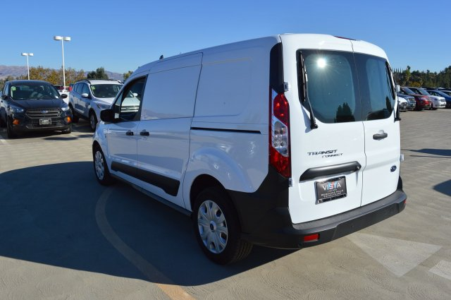 2019 Transit Connect 4x2,  Empty Cargo Van #190134 - photo 10