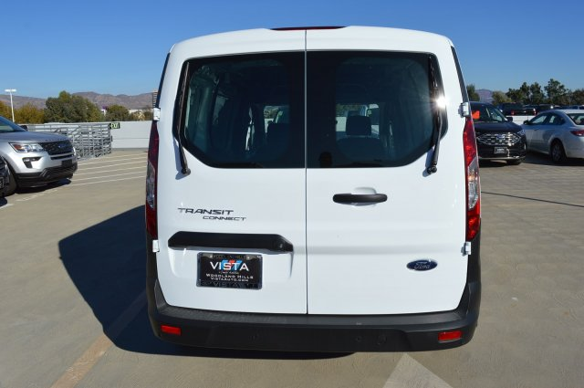 2019 Transit Connect 4x2,  Empty Cargo Van #190134 - photo 11