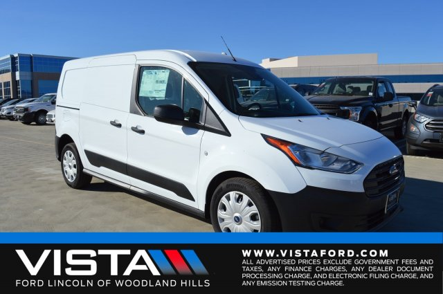 2019 Transit Connect 4x2,  Empty Cargo Van #190150 - photo 3