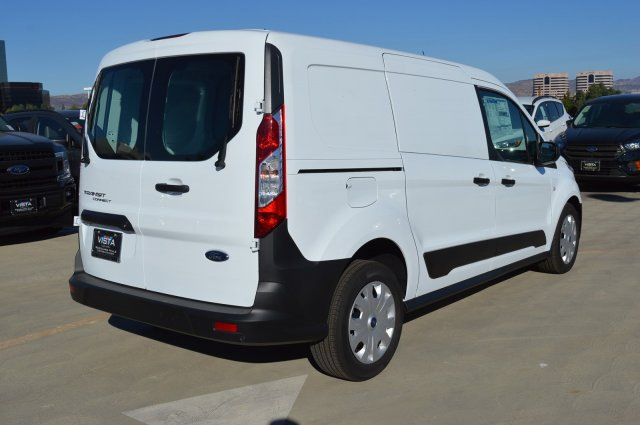 2019 Transit Connect 4x2,  Empty Cargo Van #190150 - photo 12