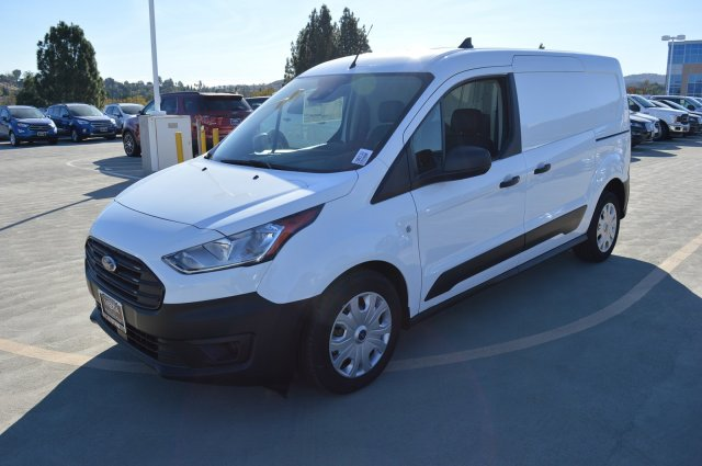 2019 Transit Connect 4x2,  Empty Cargo Van #190150 - photo 1