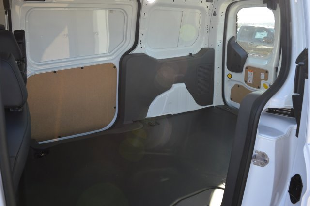 2019 Transit Connect 4x2,  Empty Cargo Van #190150 - photo 2