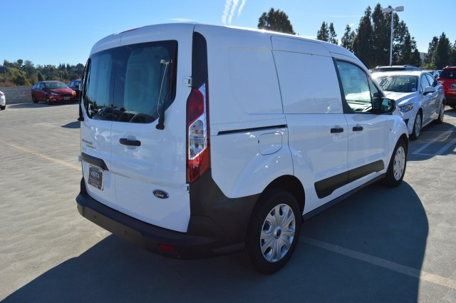 2019 Transit Connect 4x2,  Empty Cargo Van #190242 - photo 10