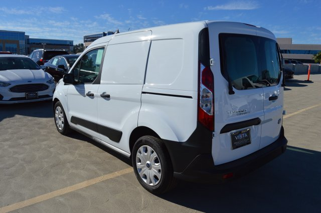 2019 Transit Connect 4x2,  Empty Cargo Van #190242 - photo 8