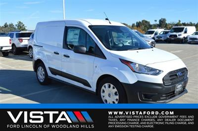 2019 Transit Connect 4x2,  Empty Cargo Van #190242 - photo 1