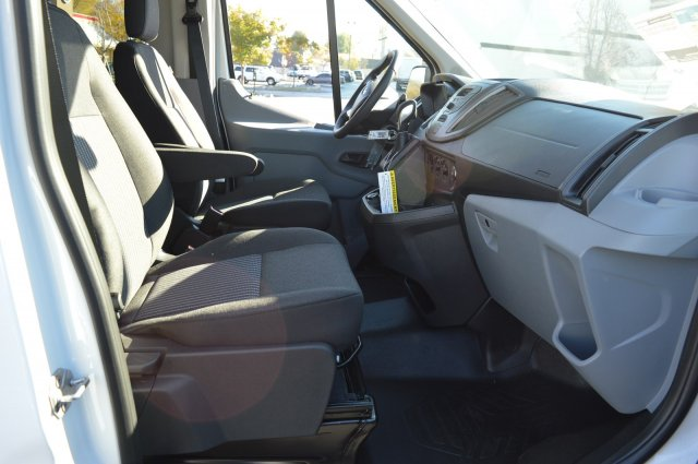 2019 Transit 350 Med Roof 4x2,  Passenger Wagon #190283 - photo 4