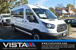 2019 Transit 350 Med Roof 4x2,  Passenger Wagon #190283 - photo 1