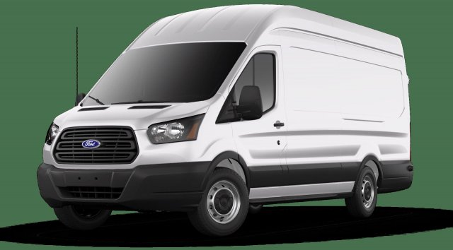 2019 Ford Transit 350 High Roof RWD, NorCal Vans Secure Transport Upfitted Cargo Van #191063 - photo 1