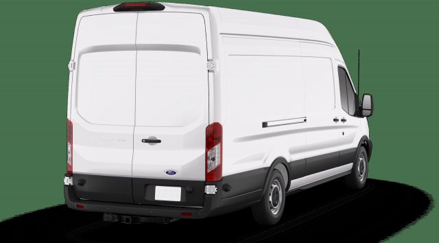 2019 Ford Transit 350 High Roof RWD, NorCal Vans Secure Transport Upfitted Cargo Van #191063 - photo 4